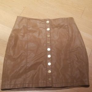 5 for $25 bundle me ! Free people skirt sz 2